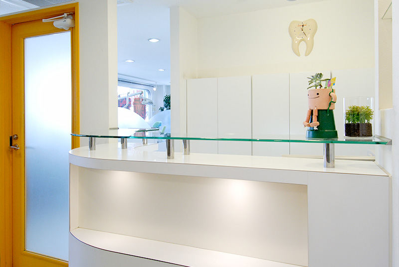 石河歯科医院photo